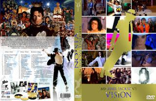Rock Show Dvd Michael Jackson Michael Jackson S Vision