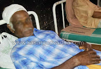 Assault, Injured, Youth, Enmakaje, Hospital, Kasaragod, Kerala, Kerala News, International News, National News.