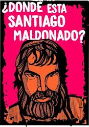 Macri-Rajoy unidos en el fascismo