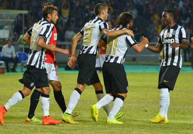 Review Prediksi Skor Juventus Vs Atletico Madrid Liga Champions