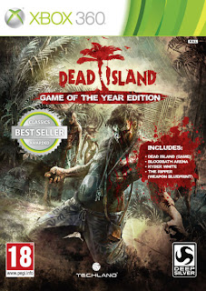 dead Download   Jogo Dead Island Game Of The Year Edition RF XBOX360 ZRY (2012)