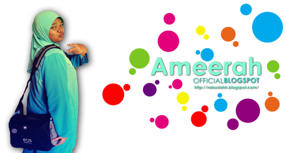 Ameerah Official