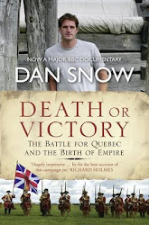 Dan Snow - Death or Victory