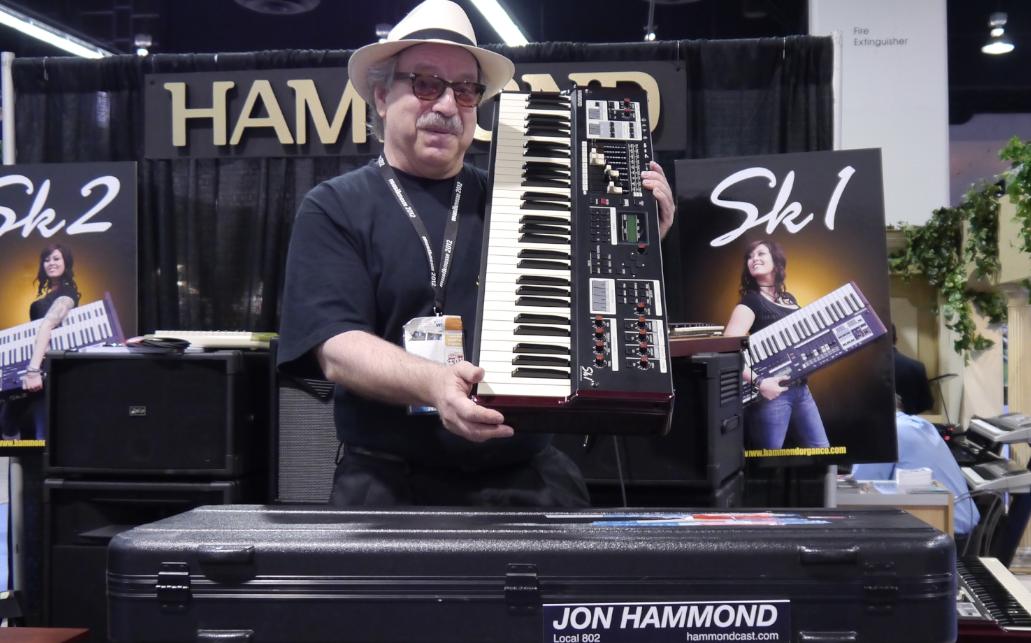 Jon Hammond Band