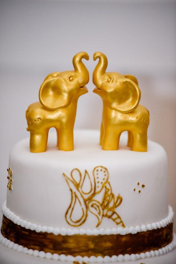 Koru Wedding Style: {Purple & Gold Vermont Wedding} Mala & Colin