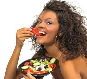 The Best Raw Foods For Beautiful And Healthy Skin