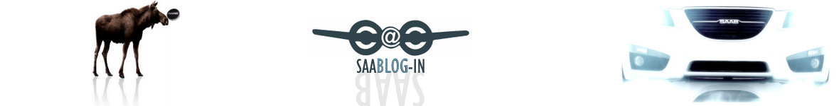 SAABLOG-IN, le blog Saab