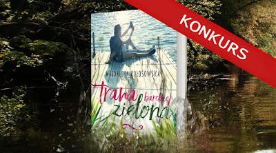 Weekend z Magdaleną Kołosowską - KONKURS!!!