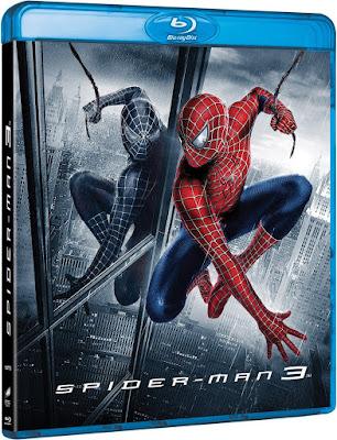 Spider-Man 3 2007 BD25 Latino