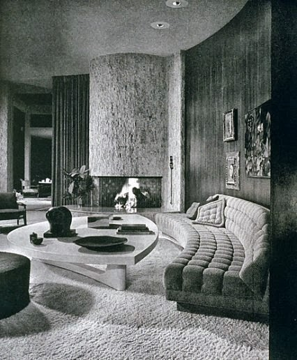 Trousdale Estates A Life Above It All Architecture Decorating Ideas
