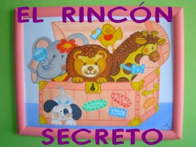 EL RINCON SECRETO