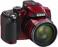 Kamera Digital Nikon Terbaru 2013