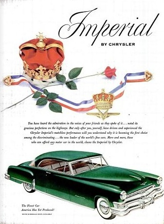 1952 Chrysler