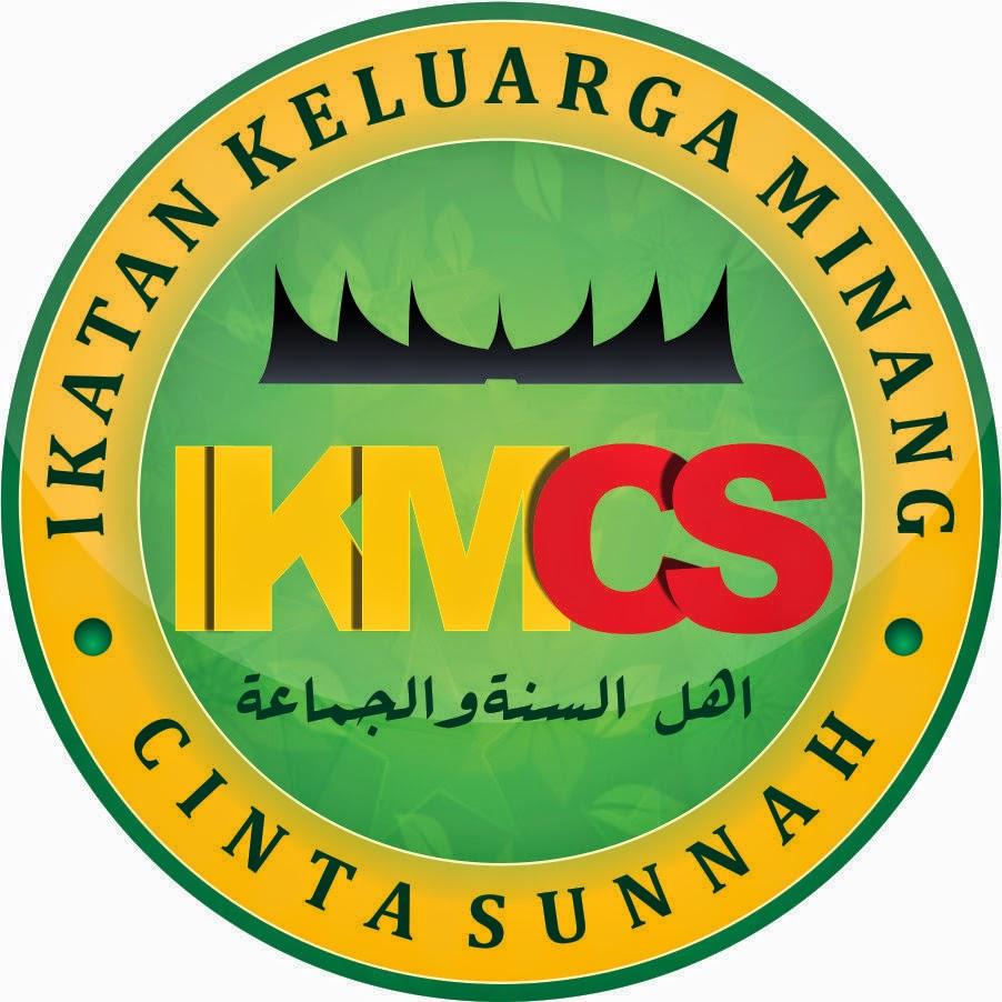 Logo Ikatan keluarga Minang Cinta Sunnah