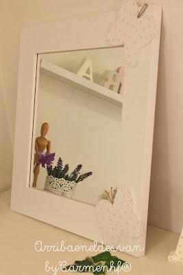 espejo_decoración_infantil