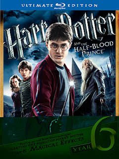 movie Harry Potter and the Half-Blood Prince 2009 images
