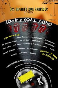 OTROS TRABAJOS DEL GRUPO ROCK AND ROLL RADIO (2011)