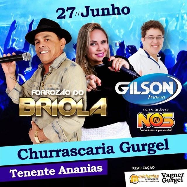 Churrascaria Gurgel