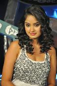 Niktha Pawar latest glam pics-thumbnail-6