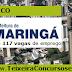 Concurso Prefeitura do Município de Maringá, Edital 2015