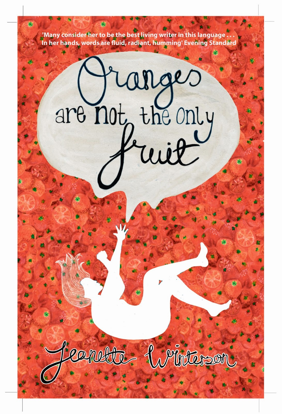 oranges are not the only fruit critical essays