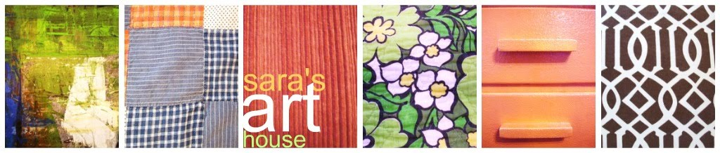 Sara's Art House