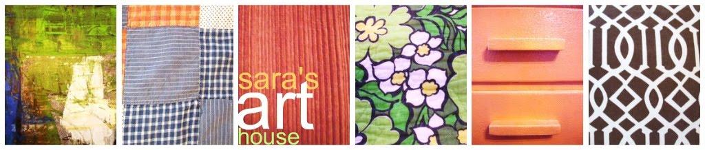 Sara's Art House