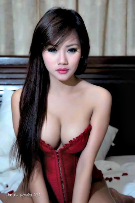 asian sexy lady