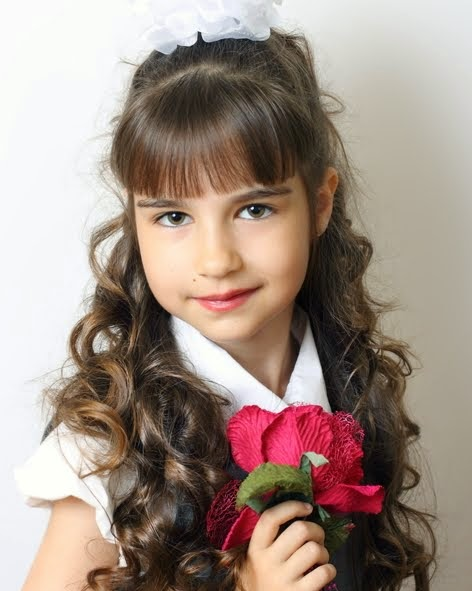 Васильева Дарья