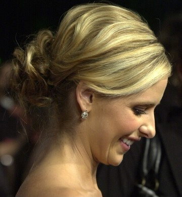 celebrity updo hairstyles 2011. Updo Hairstyle Ideas for 2011