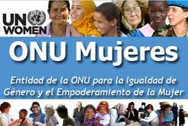 ONU MUJERES