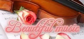 beautiful music radio BEAUTIFULinstrumentals.com Home Page
