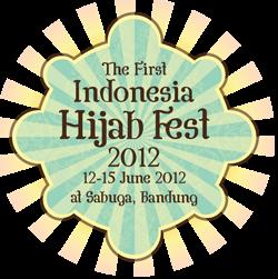 Indonesia Hijab Fest 2012
