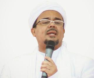 Download Kumpulan Ceramah Habib Rizieq Lengkap