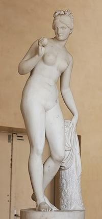 Diosa Venus