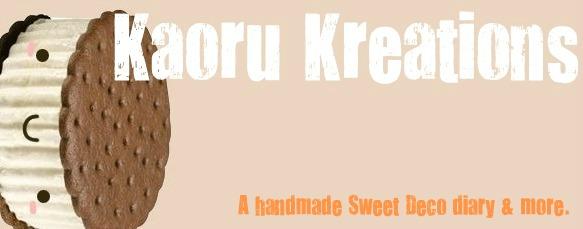 Kaoru Kreations