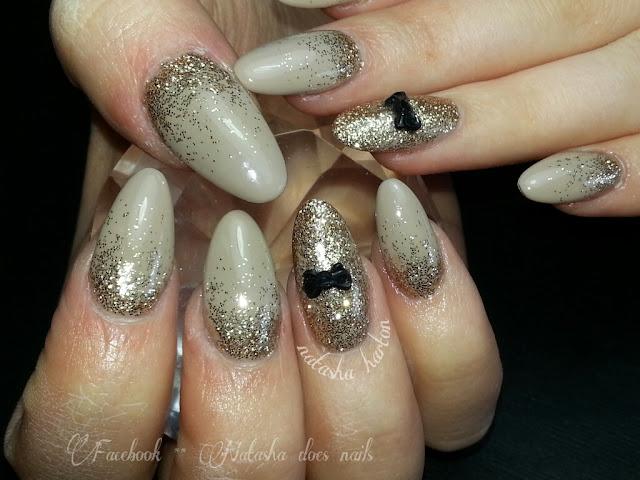 natasha does nails..: nail trend: almond nails