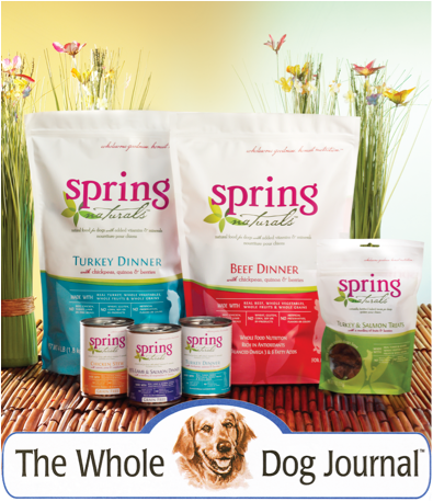 Whole Dog Journal Review