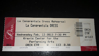 ticket, cinderella, palm beach opera