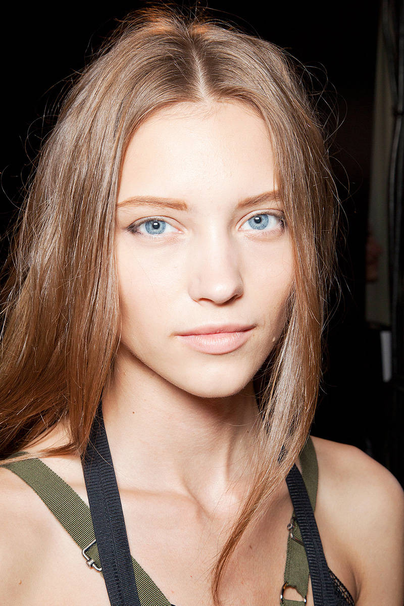 Beauty backstage edun spring recommendations to wear in on every day in 2019