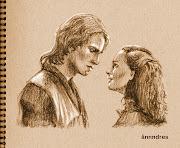 . dibujo lápices conté dibujo artístico boceto personajes star wars