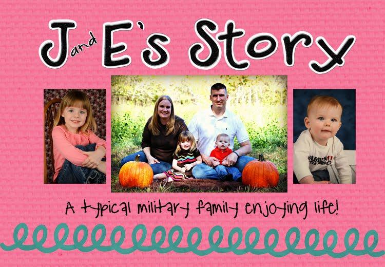 J&E's Story