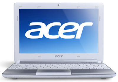 Acer Aspire One AOD257-13876 Netbook
