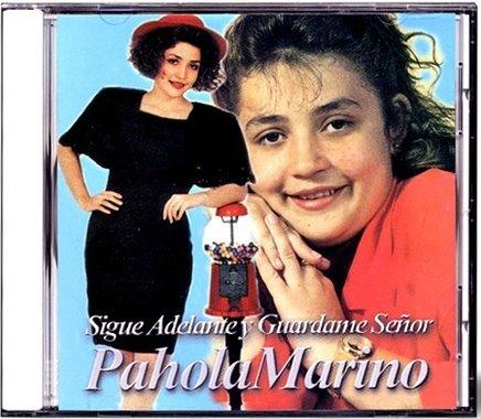 Pahola Marino-Sigue Adelante & Guardame Señor-