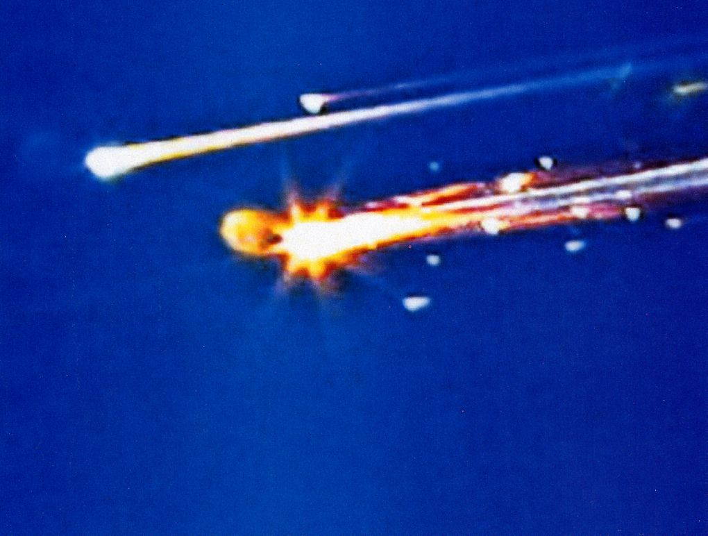 space shuttle columbia investigation of - photo #13