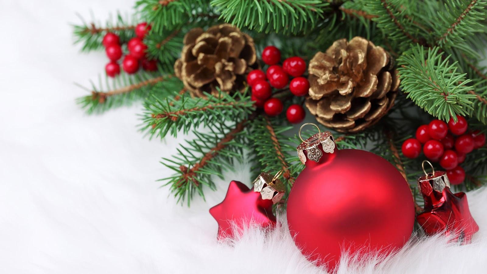 bijna Kerstmis