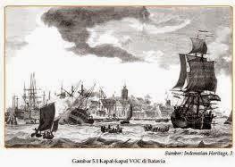 Perlawanan Bangsa Indonesia terhadap Portugis