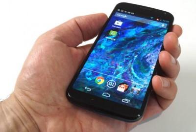Tidak Lama Lagi Moto X Dapatkan Update Android 4.4 KitKat