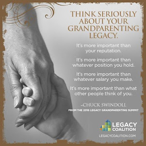 Grandparents Can Make a Difference!