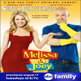 melissa%2B%2526%2Bjoey Download Melissa & Joey 4x04 S04E04 RMVB Legendado